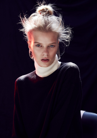 Max vom Hofe - beauty | fashion