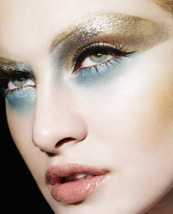 Leo Krumbacher - beauty | fashion