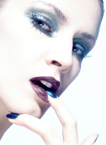 Klaus Kampert - beauty | fashion