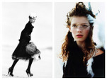 fotograf Esther Haase - beauty | fashion