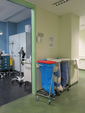 medical rooms - Bernd Sumalowitsch