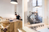 The Barn, Speciality Coffee Roasters - Markus Altmann