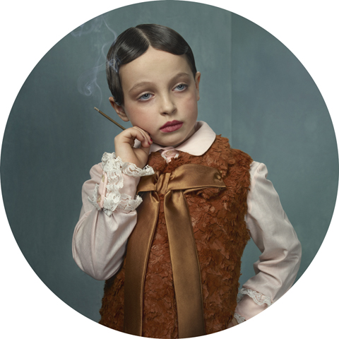 Frieke Janssens - personal work
