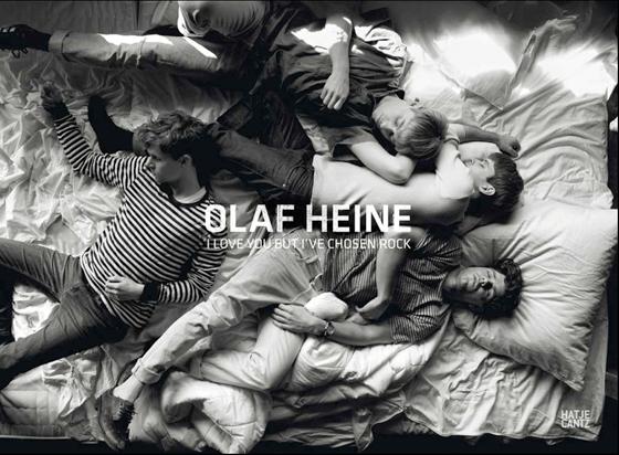 Olaf Heine Cover 1