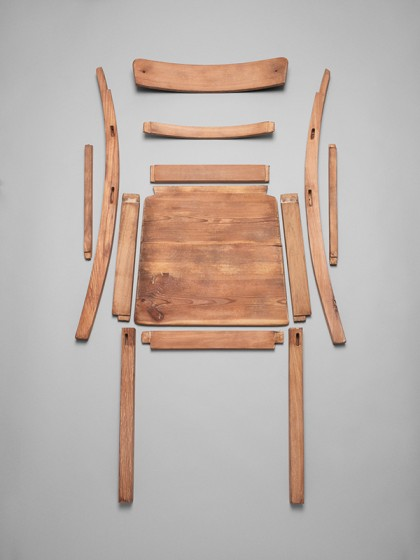 1FES 01 11 Chair