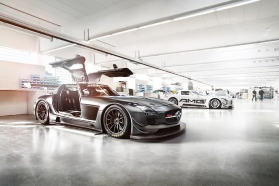 R Westrich SLS AMG GT3 011