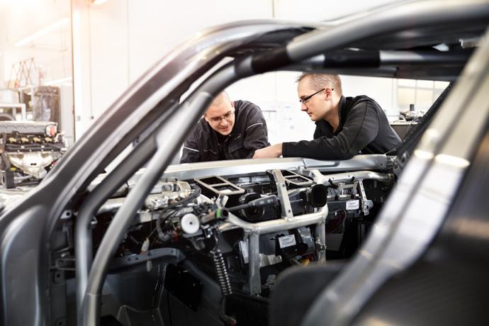 R Westrich SLS AMG GT3 04