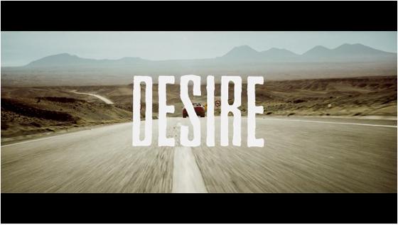 Desire Trailer