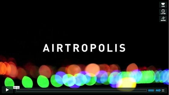 Airtopolis Teaser