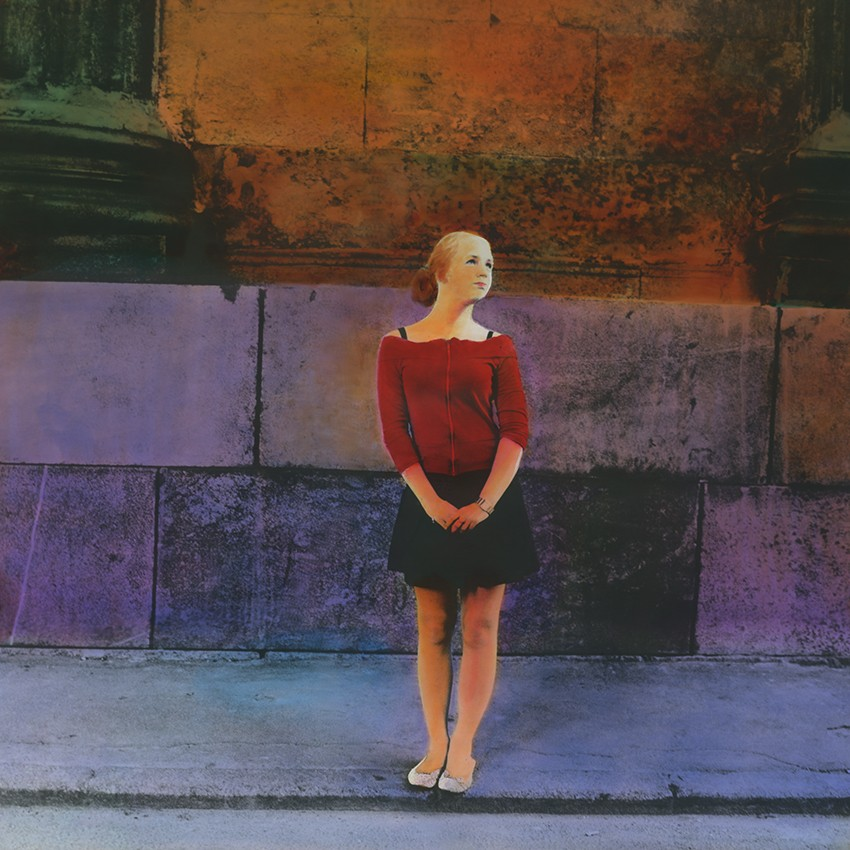 Lost In White Nights 5 von Frank Rothe