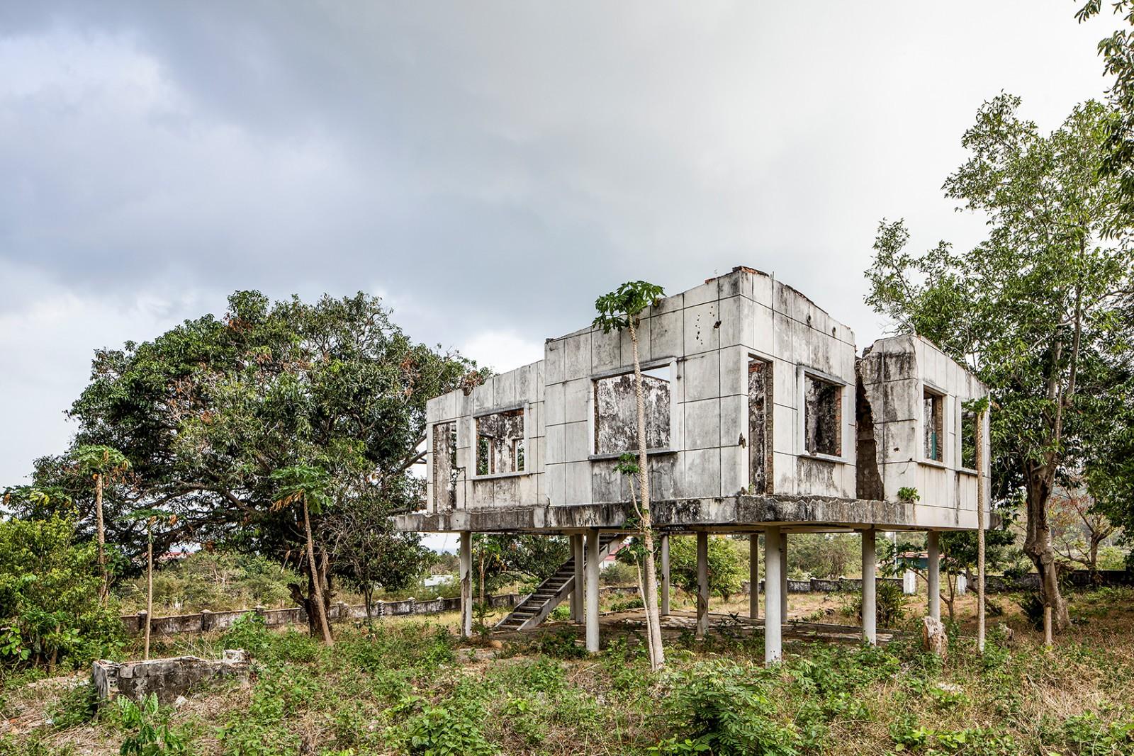 kep-sur-mer - 03 - cambodia von Maximilian Gottwald