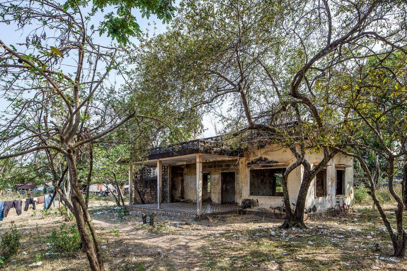 kep-sur-mer - 04 - cambodia von Maximilian Gottwald