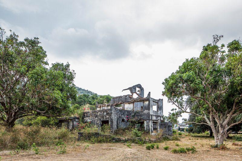 kep-sur-mer - 05 - cambodia von Maximilian Gottwald