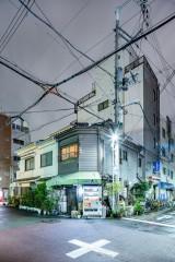 corner house nipponbashi - osaka von Maximilian Gottwald