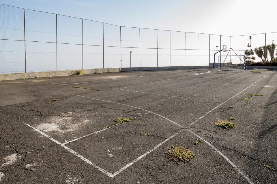 playingfield - canary islands - 04 von Maximilian Gottwald