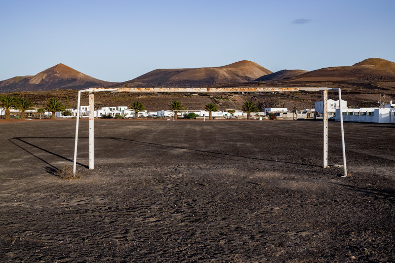 playingfield - canary islands - 06 von Maximilian Gottwald
