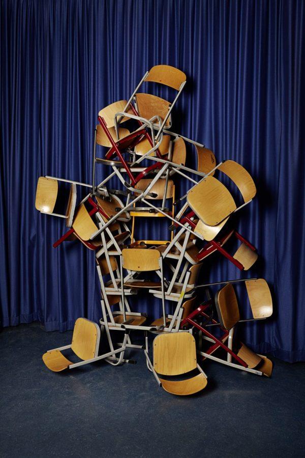 pile of play von Jan von Holleben