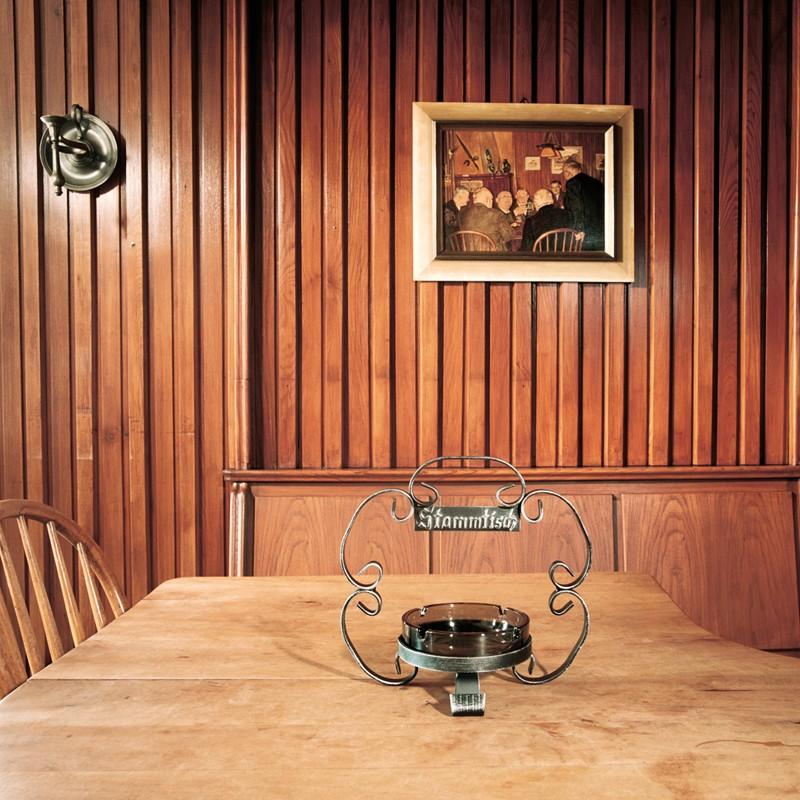 Stammtisch 2 von Volker Schrank