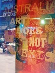 BEYOND BORDERS_Australia_Bangladesh von Ela Mergels