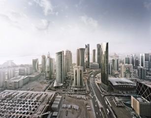 Doha 03 von Christian Höhn