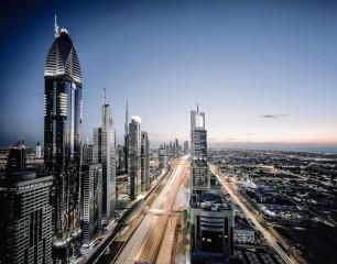 Dubai 05 von Christian Höhn