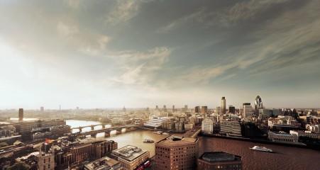 London 01 von Christian Höhn