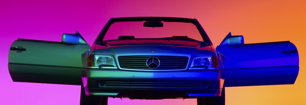 MKG Hans Hansen Daimler Benz